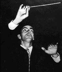 Ataúlfo Argenta Spanish conductor and pianist