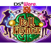 <i>Ball Fighter</i> video game