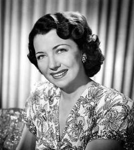 Barbara Jo Allen American actress