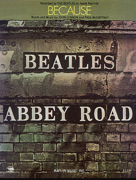 Because (Beatles song) - Wikipedia