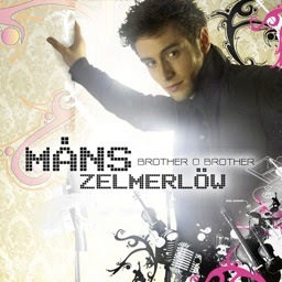 Brother Oh Brother single by Måns Zelmerlöw