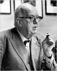C. P. Snow British writer