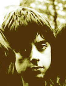 Glenn Ross Campbell guitarist most notable as a member of The Misunderstood