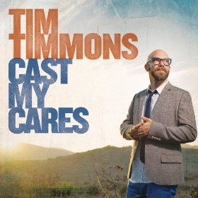 TIM TIMMONS - STARTS WITH ME LYRICS