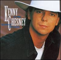 <i>In My Wildest Dreams</i> 1994 studio album by Kenny Chesney