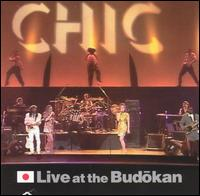 <i>Live at the Budokan</i> (Chic album) 1999 live album by Chic