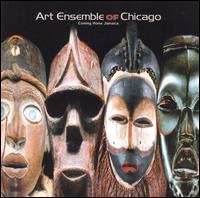 <i>Coming Home Jamaica</i> 1998 studio album by Art Ensemble of Chicago