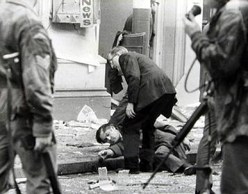 Russell St Bombings Russell St Bombings