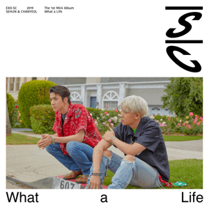 What A Life Ep Wikipedia