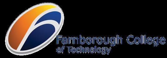 Farnborough college of technology logo