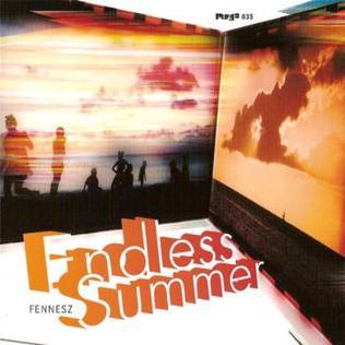 Endless Summer (Fennesz album) - Wikipedia