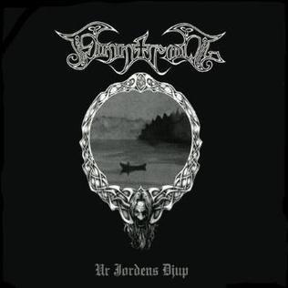 <i>Ur jordens djup</i> 2007 studio album by Finntroll