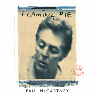 Image result for flaming pie paul mccartney