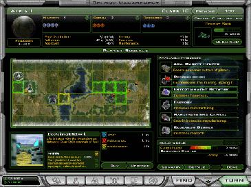Game PC, cập nhật liên tục (torrent) GalacticCivilizationsIIColony