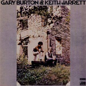 <i>Gary Burton & Keith Jarrett</i> 1971 studio album by Gary Burton & Keith Jarrett
