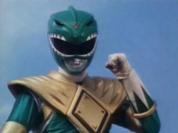 Tommy Oliver - Wikiwand