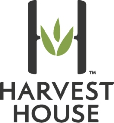 Follow Us on Harvest House Publishers