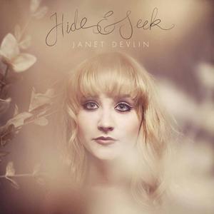 <i>Hide & Seek</i> (Janet Devlin album) 2013 studio album by Janet Devlin