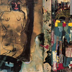 <i>House Tornado</i> 1988 studio album by Throwing Muses