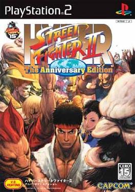 Hyper Street Fighter Ii Wikipedia