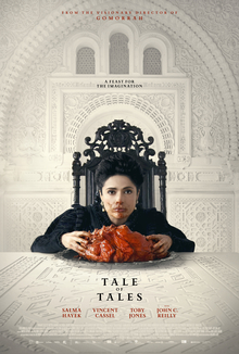 Tale of Tales full movie (2015)