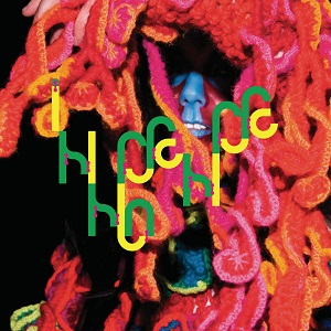 Björk - Innocence single cover