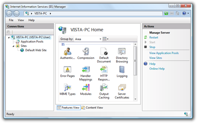 Features new to Windows Vista - Wikipedia, the free encyclopedia