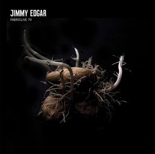 <i>FabricLive.79</i> 2015 compilation album by Jimmy Edgar