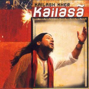 <i>Kailasa</i> (album) 2006 studio album by Kailasa