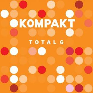 <i>Total 6</i> 2005 compilation album by Various Artists