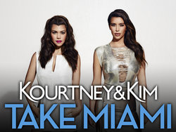 Kourtney And Kim Take Miami Wikipedia