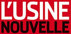 <i>LUsine nouvelle</i>