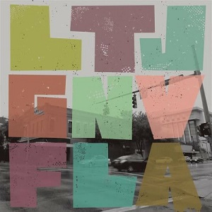 <i>GNV FLA</i> 2008 studio album by Less Than Jake