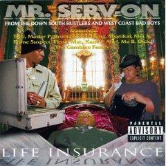 Life Insurance (album).