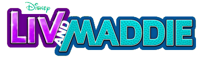 File:Liv and Maddie Logo.png
