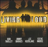 <i>Living Loud</i> (album) album by Living Loud