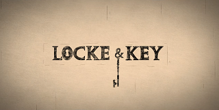 <i>Locke & Key</i> (TV series) 2020 American supernatural horror drama television series