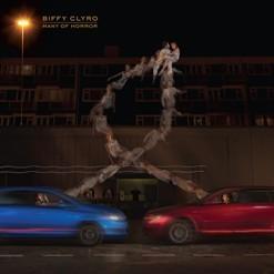 Many of Horror 2010 single by Matt Cardle and Biffy Clyro