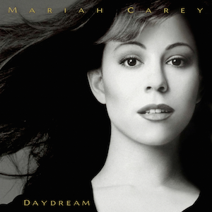 Daydream (Mariah Carey album) - Wikipedia