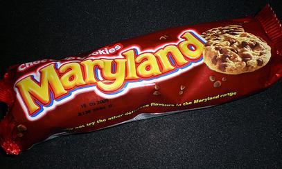 Maryland Cookies Wikipedia