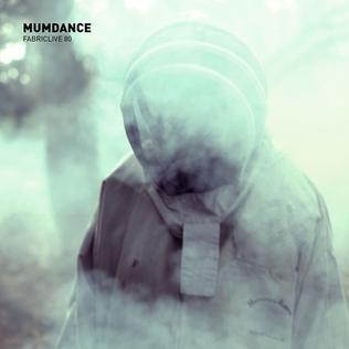 <i>FabricLive.80</i> 2015 compilation album by Mumdance