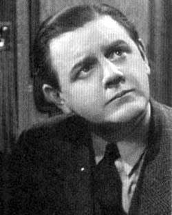 Naunton Wayne as Caldicott in The Lady Vanishes