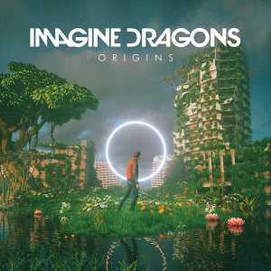 Origins Imagine Dragons Album Wikipedia