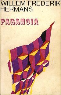 <i>Paranoia</i> (Hermans book) Hermans book