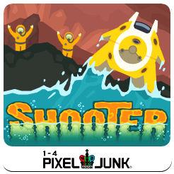 <i>PixelJunk Shooter</i>