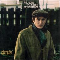 Pleasures of the Harbor (Phil Ochs album - cover art).jpg
