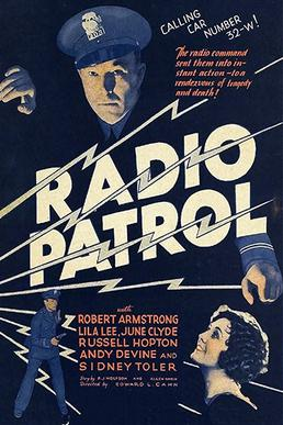 Patrol Film