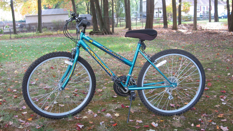 велосипед Roadmaster