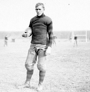 Robert Torrey American football player