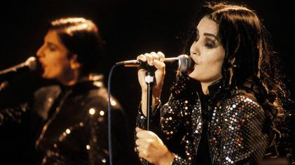 Picture of a band or musician: Shakespears Sister